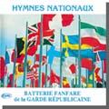 62 HYMNES NATIONAUX