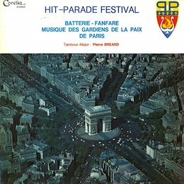 HIT-PARADE FESTIVAL