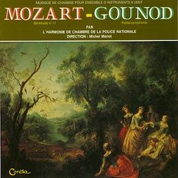 MOZART-GOUNOD