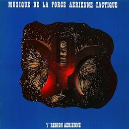 MUSIQUE DE LA FORCE AÉRIENNE TACTIQUE