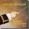 CONCERT FRANCAIS