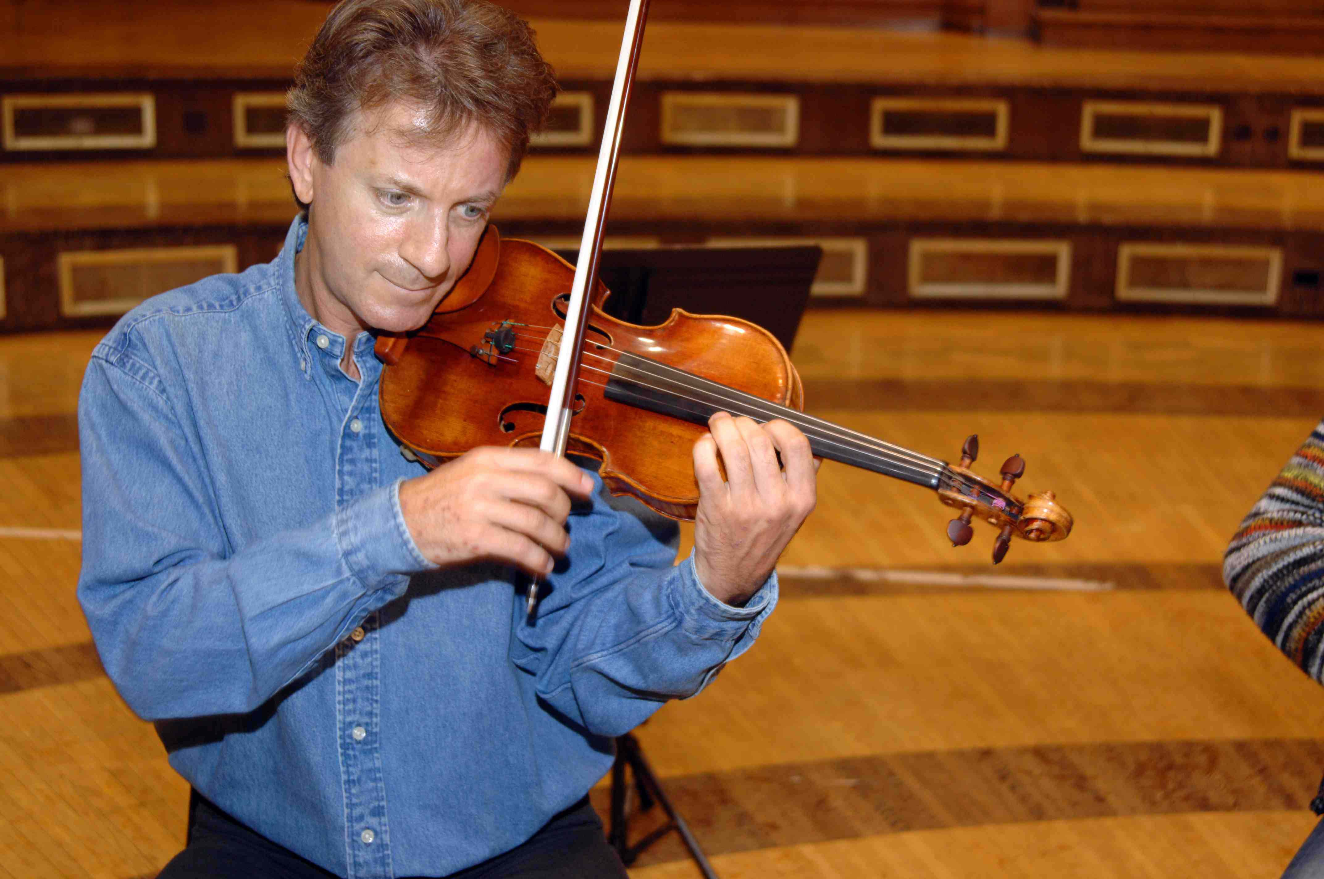 Roland DAUGAREIL