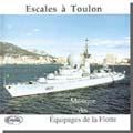 ESCALES A TOULON