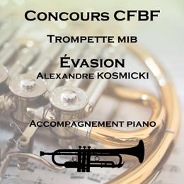 EVASION pour Trompette