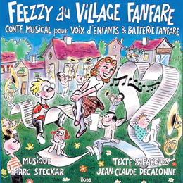 FEEZZY AU VILLAGE