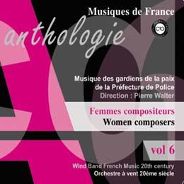 FEMMES COMPOSITEURS Vol 6
