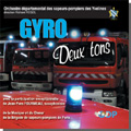 GYRO DEUX TONS (double CD)