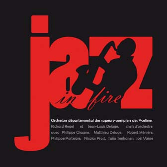 JAZZ IN FIRE