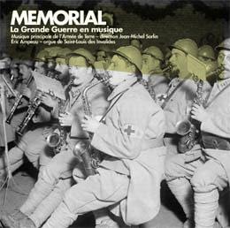 PRESENTATION MEMORIAL