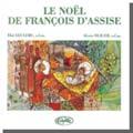 LE NÖEL DE FRANCOIS D'ASSISE