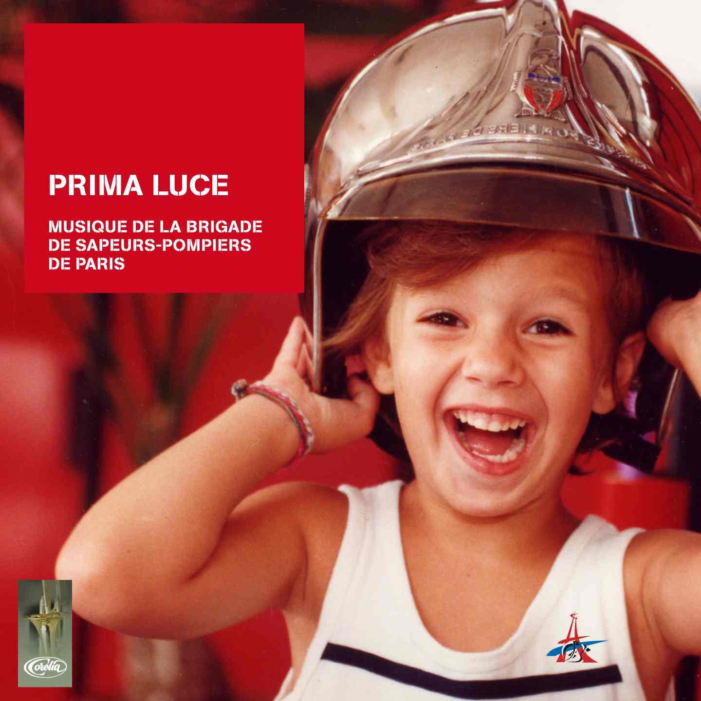 PRIMA LUCE