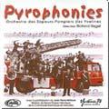 PYROPHONIES