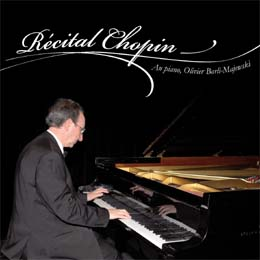 RECITAL CHOPIN