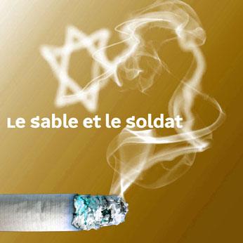 LE SABLE ET LE SOLDAT