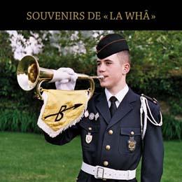 SOUVENIRS DE « LA WHÂ »