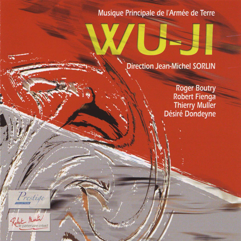 WU-JI